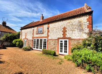 Thumbnail 2 bed barn conversion to rent in Station Road, Burnham Market, King's Lynn