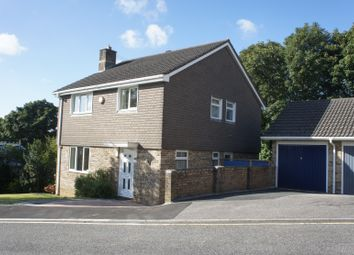 Thumbnail 4 bed detached house to rent in Epworth Close, Truro