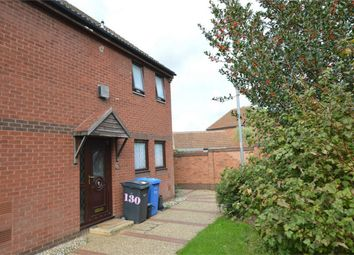 Thumbnail 3 bed semi-detached house for sale in Beloe Avenue, Bowthorpe, Norwich, Norfolk