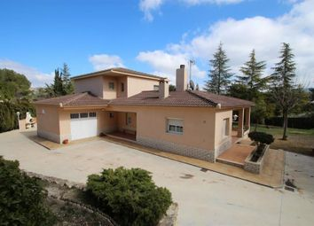 Thumbnail 4 bed villa for sale in Alcoy, Alicante, Spain