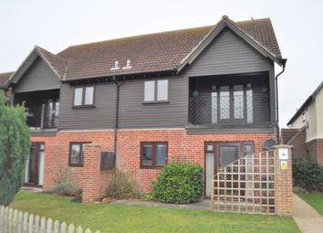 Thumbnail 1 bedroom maisonette for sale in Bader Court, Martlesham Heath