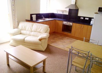 Thumbnail 4 bed town house to rent in Mutley Plain, Mutley, Plymouth