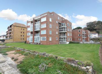 Thumbnail 2 bed flat for sale in Beach Marine, The Riveria, Sandgate.