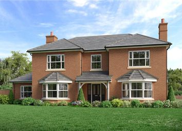 """Thumbnail 5 bed detached house for sale in """"Winterbrook Grange"""" at Winterbrook, Wallingford"""