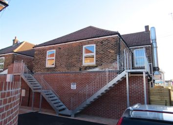 Thumbnail 2 bedroom property for sale in Consort Close, Parkstone, Poole