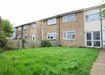 Thumbnail 2 bed terraced house for sale in Gonville Crescent, Stevenage, Hertfordshire