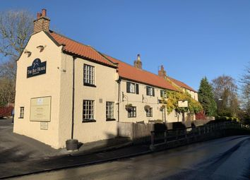 Thumbnail Pub/bar for sale in North Yorkshire TS15, Hutton Rudby, North Yorkshire