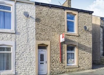 2 bed terraced house for sale in Oswald Street, Accrington, Lancashire, United Kingdom BB5