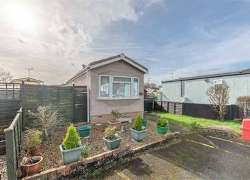 Thumbnail 1 bed mobile/park home for sale in The Pippins, Orchards Residential Park, Langley, Buckinghamshire