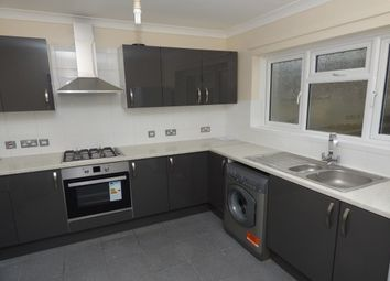 Thumbnail 3 bed terraced house to rent in North Walk, New Addington, Croydon