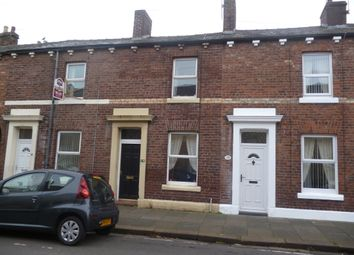 Thumbnail 1 bed terraced house to rent in Close Street, Carlisle