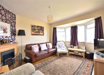 Thumbnail 2 bedroom semi-detached bungalow for sale in Devonshire Road, Bathampton, Bath, Somerset