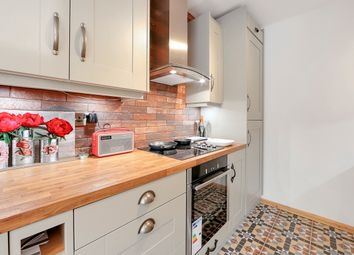 Thumbnail 1 bed flat for sale in Bromley Road, Catford