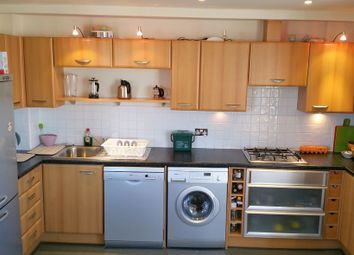 Thumbnail 2 bedroom shared accommodation to rent in 21 Adams House, Rustat Avenue, Cambridge