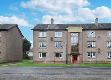 Thumbnail 2 bed flat for sale in Portal Road, Grangemouth