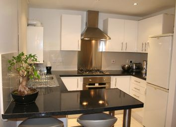 Thumbnail 1 bed flat to rent in Parsons Lodge, Priory Road, South Hampstead, London
