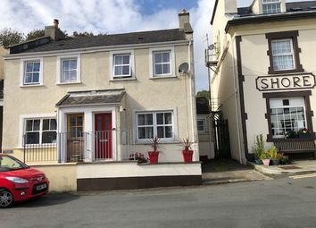 Thumbnail 2 bed semi-detached house to rent in Glen Roy Cottages, Laxey, Laxey, Isle Of Man