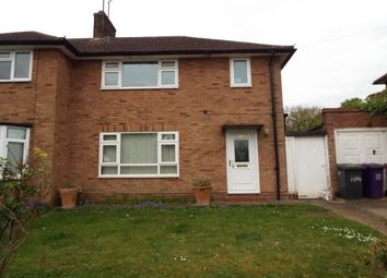 Thumbnail 3 bedroom property to rent in Archers Way, Letchworth Garden City