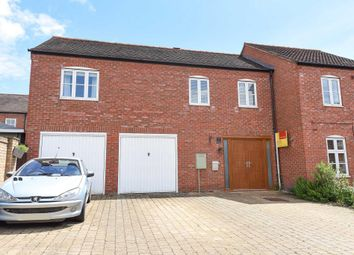 Thumbnail 2 bedroom end terrace house to rent in Melrose Court, Banbury