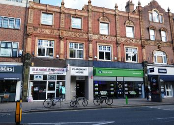 Thumbnail Office to let in 22-24 Claremont Road, Surbiton