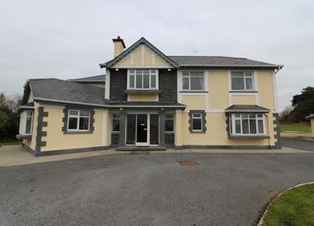 Thumbnail 7 bed detached house for sale in Drumeagle House, Ballyhaunis Road, Knock, Mayo