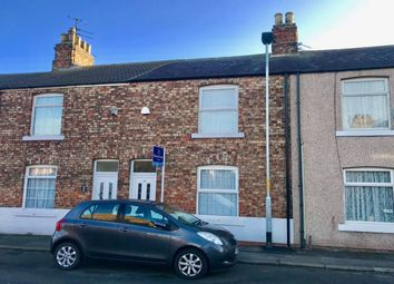Thumbnail 2 bed terraced house for sale in Myrtle Road, Eaglescliffe, Stockton-On-Tees