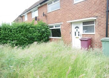 Thumbnail 3 bed semi-detached house for sale in Yew Tree Drive, Shirebrook, Mansfield