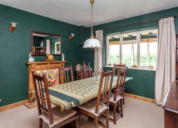 Thumbnail 3 bedroom maisonette for sale in Long Drax, Selby