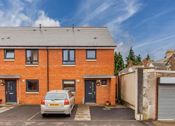 3 bed end terrace house for sale in Fanny Street, Cathays, Cardiff CF24