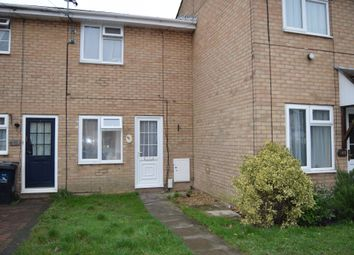 Thumbnail 2 bed terraced house to rent in Slepe Crescent, Poole
