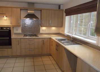 Thumbnail 4 bedroom town house to rent in The Furrow, Littleport, Ely