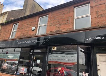 Thumbnail 1 bed flat for sale in Whitesands, Dumfries