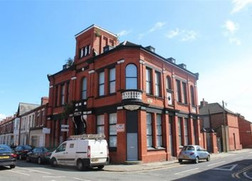Thumbnail Studio to rent in Earle Road, Liverpool, Wavertree
