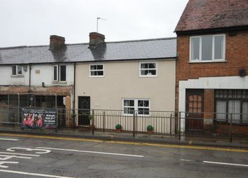 Thumbnail 2 bed terraced house for sale in Wendover Road, Aylesbury, Buckinghamshire