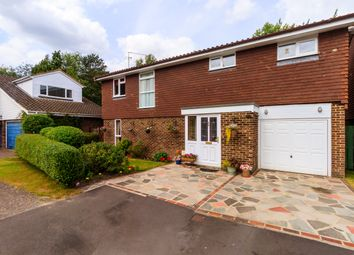Thumbnail 4 bed detached house for sale in Quintilis, Bracknell
