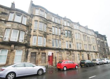 Thumbnail 2 bed flat for sale in 9, Maxwellton Street, 0-2, Paisley PA12Tz
