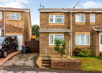 2 bed semi-detached house for sale in Steventon Road, Thrybergh, Rotherham S65