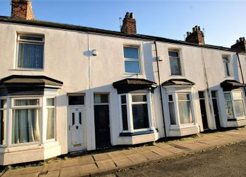 Thumbnail 2 bed terraced house for sale in Meath Street, Middlesbrough