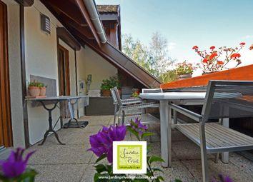 Thumbnail Block of flats for sale in Menthon Saint Bernard, Annecy (Commune), Annecy, Haute-Savoie, Rhône-Alpes, France