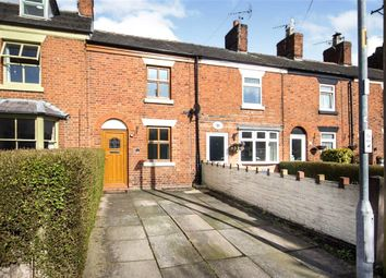 Thumbnail 2 bed terraced house for sale in Elworth Street, Sandbach, Cheshire