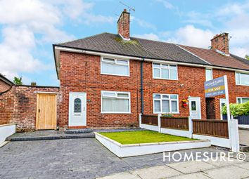 Thumbnail 2 bed end terrace house for sale in Halewood Place, Liverpool