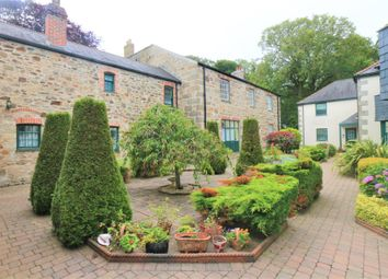 Thumbnail 2 bed flat for sale in The Grange, Rectory Road, Camborne