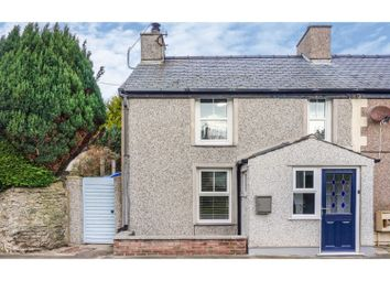 Thumbnail 3 bed semi-detached house for sale in Brickfield Street, Amlwch