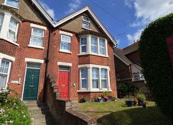 Thumbnail 2 bed flat for sale in The Quantocks, Arundel Road, Littlehampton