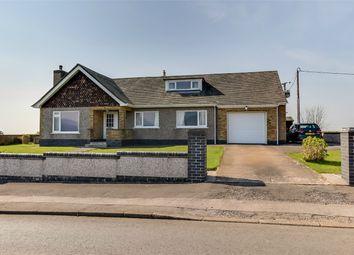 Thumbnail 5 bed detached house for sale in Hillcrest, Kirkland, Frizington, Cumbria