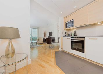 Thumbnail 1 bed flat for sale in Anchor House, St George Wharf, Vauxhall, London