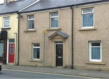Thumbnail 2 bedroom property to rent in Neath Road, Hafod, Swansea.