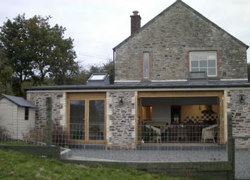 Thumbnail 5 bed detached house for sale in Yelverton