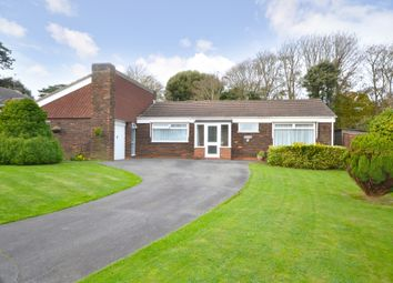 Thumbnail 3 bed detached bungalow for sale in Glenheadon Drive, Totland Bay