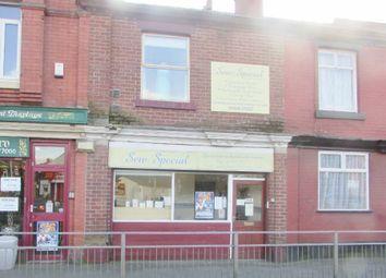 Thumbnail Retail premises for sale in 5K Longcauseway, Farnworth